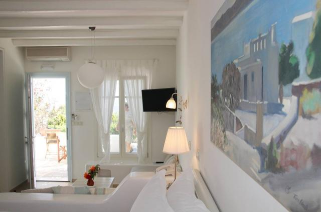 Kavos Boutique Hotel in Naxos