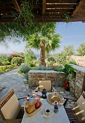 Kavos boutique hotel in Naxos Island - Apartments, Villas, Suites