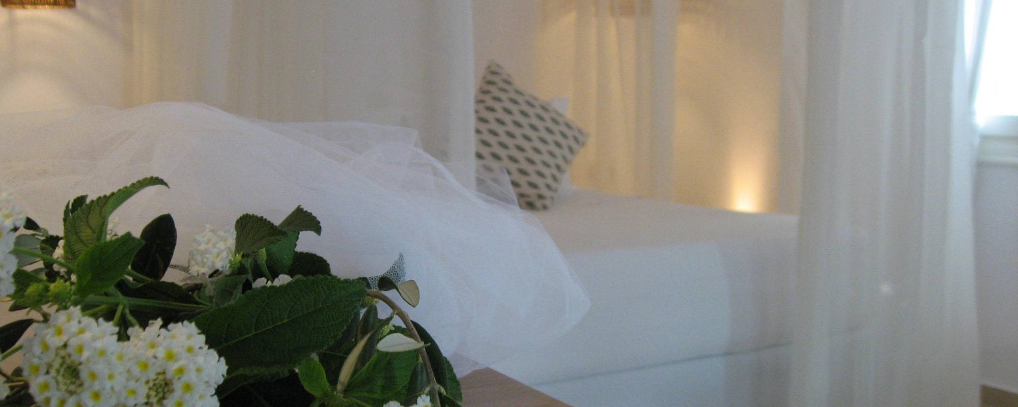 Naxos Island Honeymoon