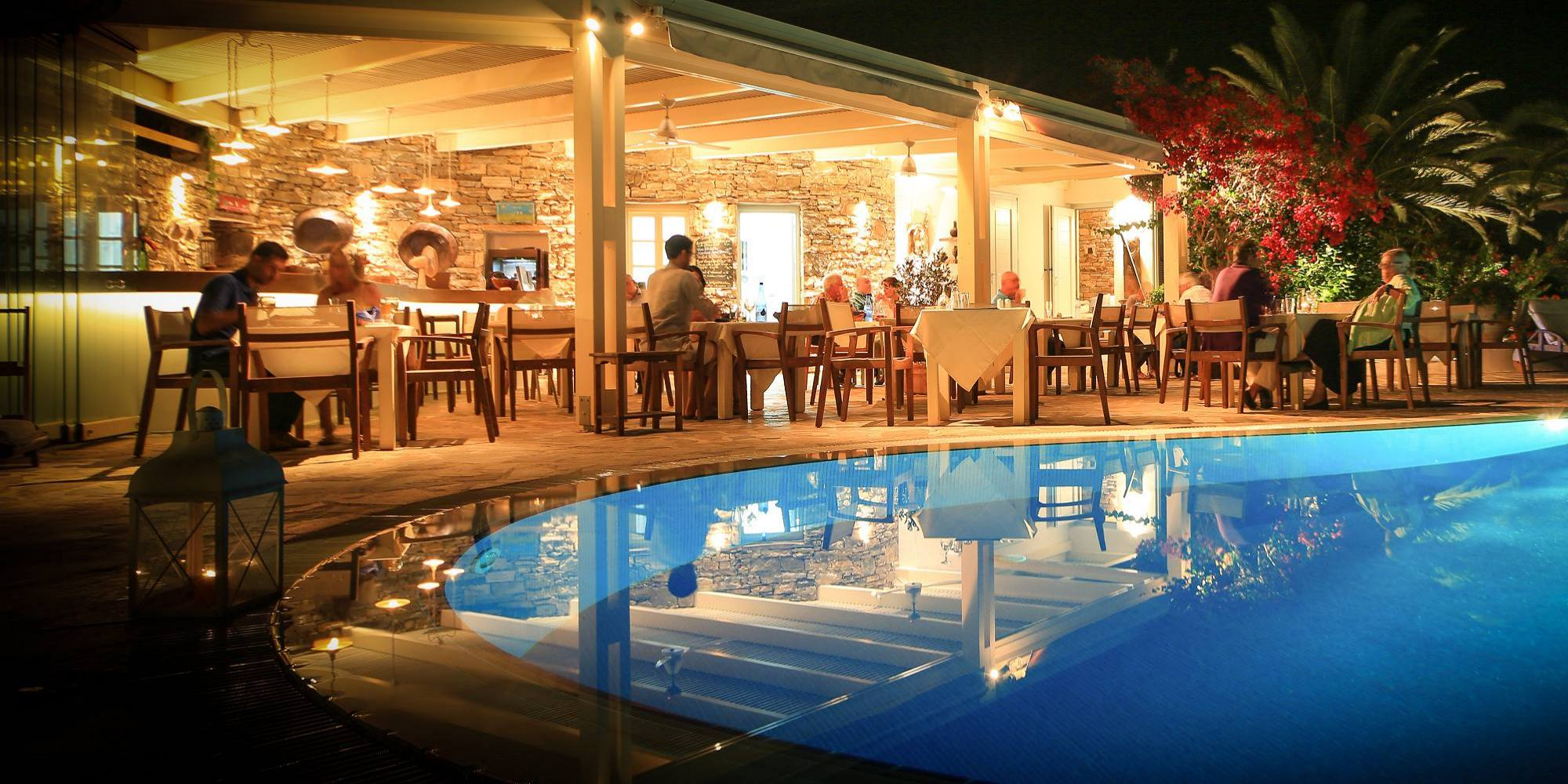 Naxos Greece Boutique Hotel