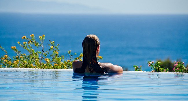 Naxos Hotels Kavos Boutique Hotel reservations booking